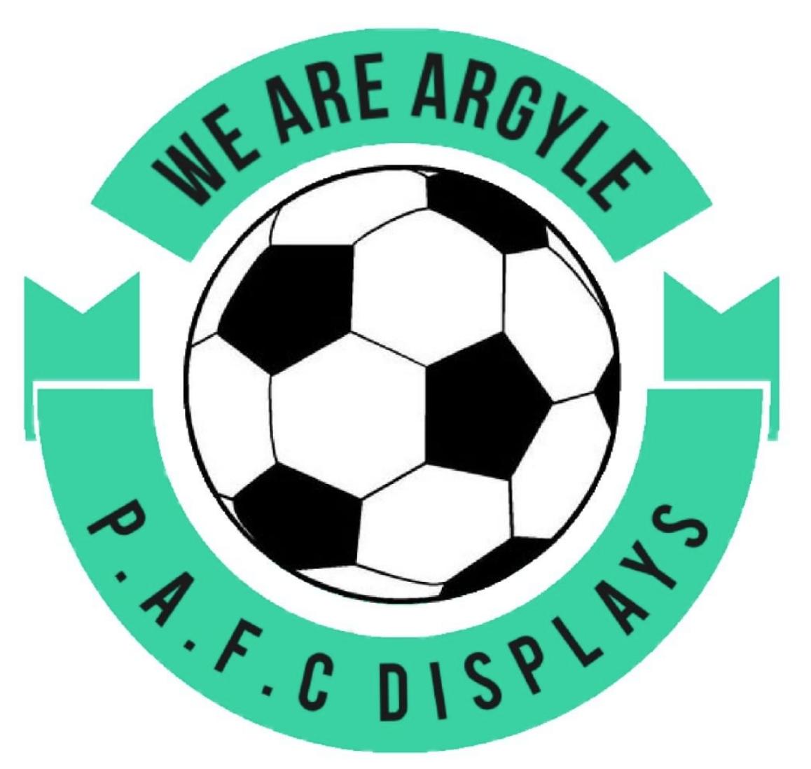 PAFC Displays